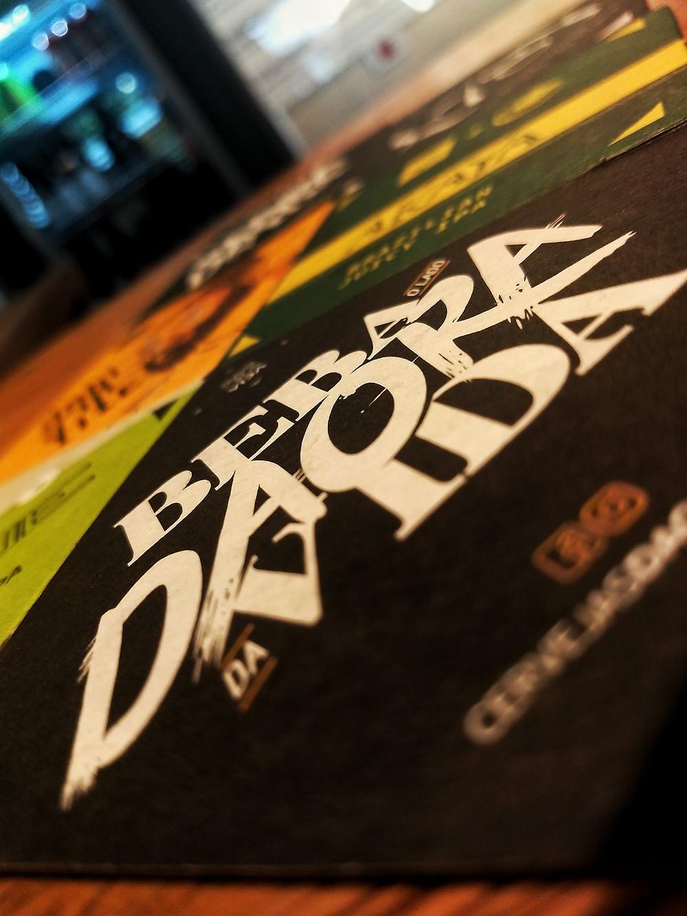 Cervejas Daoravida
