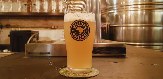 Cervejaria Nacional chega à Zona Leste