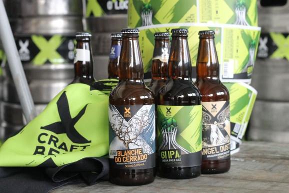 X Craft Beer faz cinco anos e brinda com festa open bar e bazar de natal nos dias 14 e 15 de dezembr