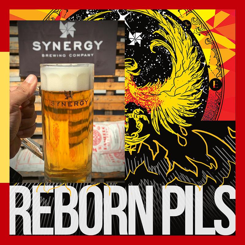 Cervejaria Synergy