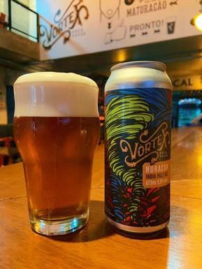 Vórtex BrewHouse lança duas cervejas e expande mercado como cervejaria cigana