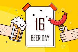 calendario cervejeiro