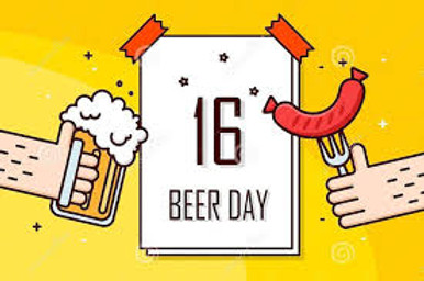 Calendário Cervejeiro 2020
