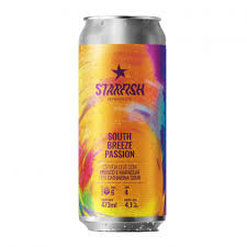 Starfish South Breeze passion