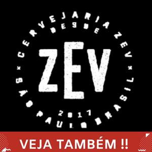 Cervejaria Zev comemora 1 ano com grande festa
