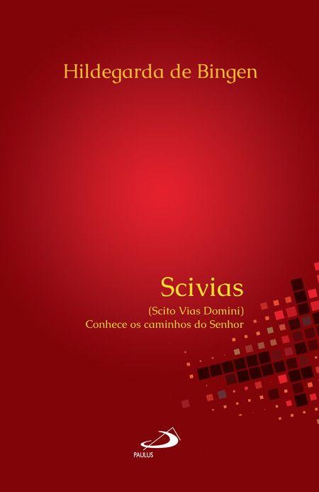 Santa HIldegarda Livro