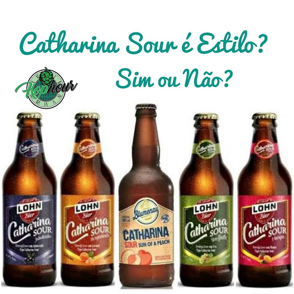 Catharina Sour
