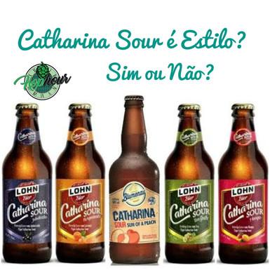 Catharina Sour, o 1º estilo de cerveja brazuca