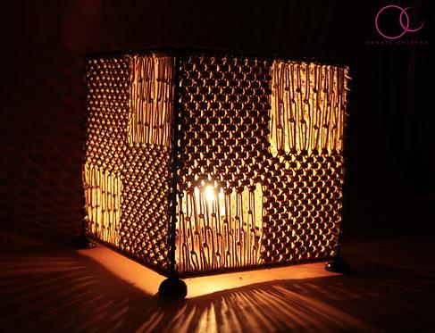 Hide n Seek Floor/Table Lamp
