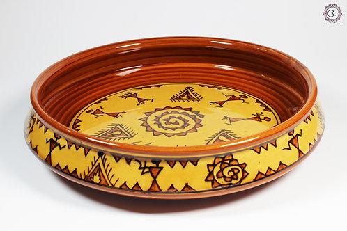 Ornate Culture Ural