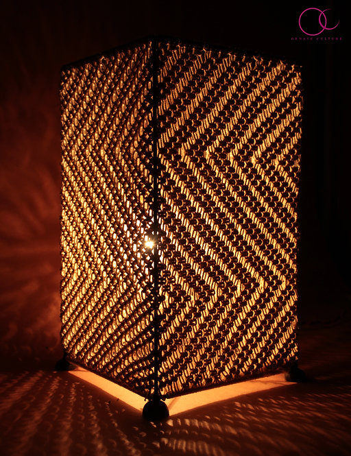 Colour Pop Floor/Table Lamp