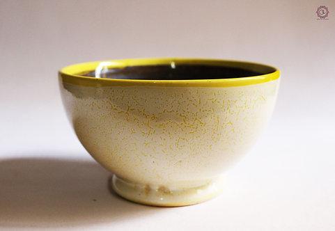 Ornate Culture Deep Bowl