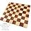 Thumbnail: Red Cedar Chess Board
