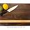 Thumbnail: Walnut Striped Cutting Board