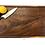 Thumbnail: Extra Long Black Walnut Cutting Board