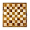 Thumbnail: Marblewood/Curly Maple Chess Board