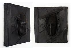 giacca di pelle n°13 - 2008