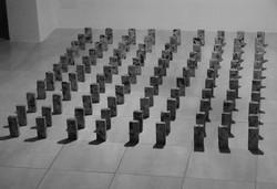 soldatini -2011- misure varie