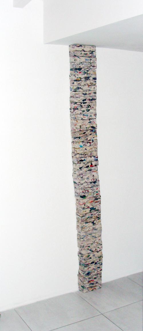 la colonna dell informazione - 2011-