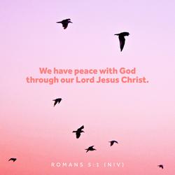 Peace Verses 1