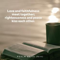 Peace Verses 5