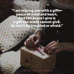 Peace Verses 12