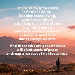 Peace Verses 4