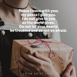 Peace Verses 13