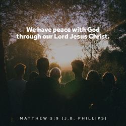 Peace Verses 2