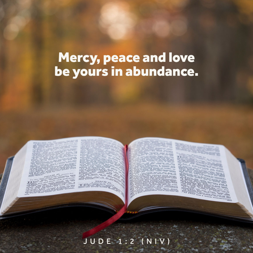 Peace Verses 30