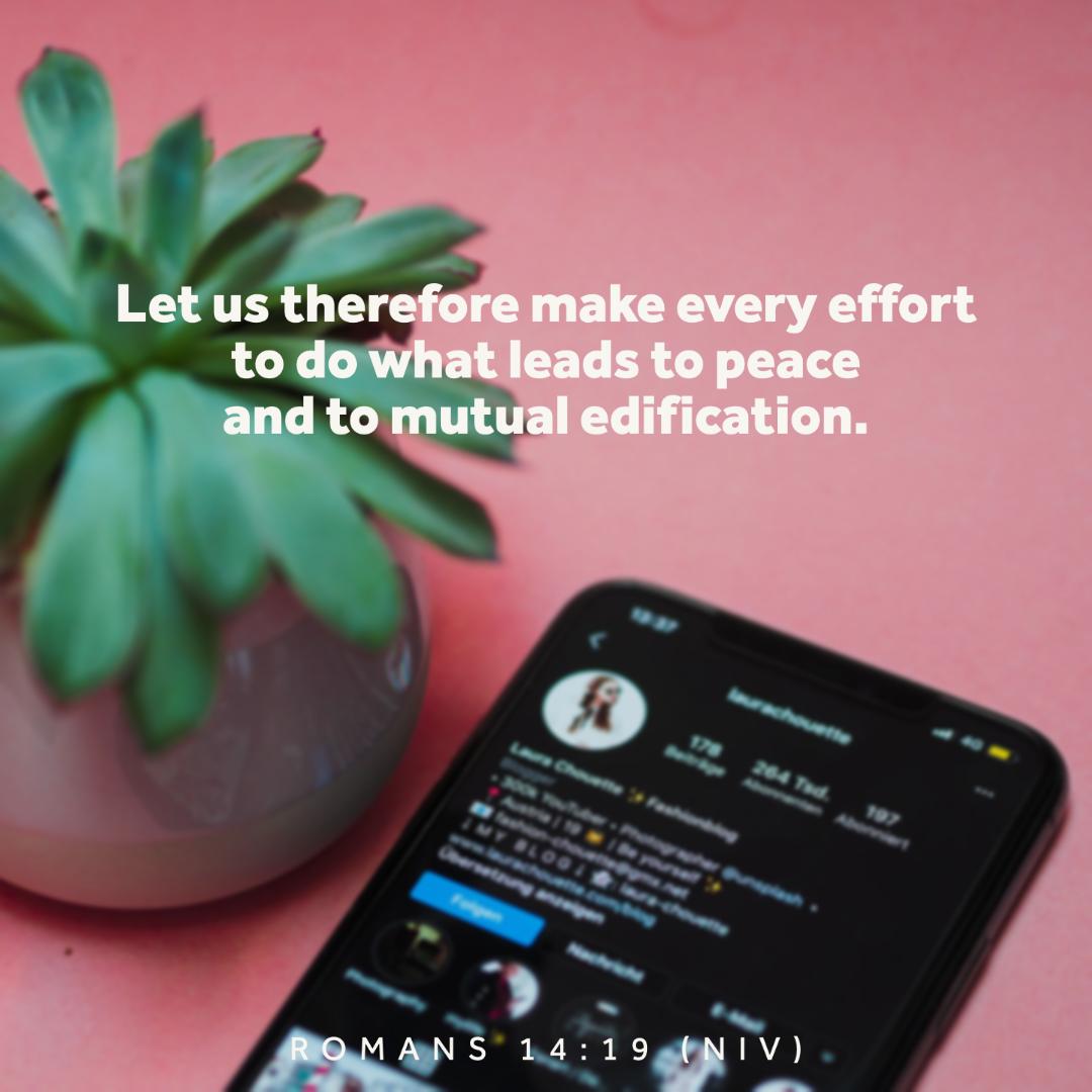 Peace Verses 27