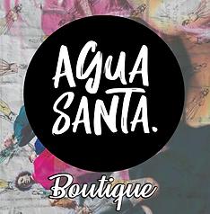 Agua Santa Boutique
