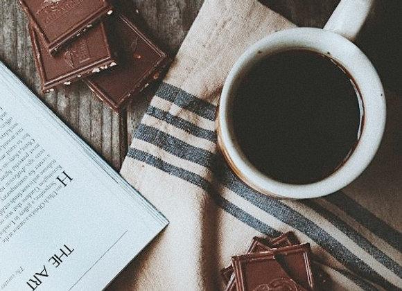 Кофе Brazil Mogiana |  Кот и Город