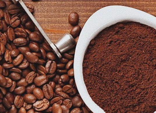 Кофе  Колумбия Супремо |  Кот и Город