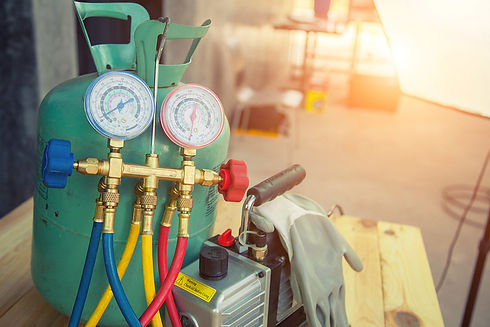 Heating-and-Air-Conditioning-in-Garland-