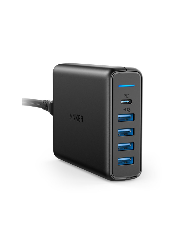 Device every Aribnb host should have in their rental: Multiple Charger