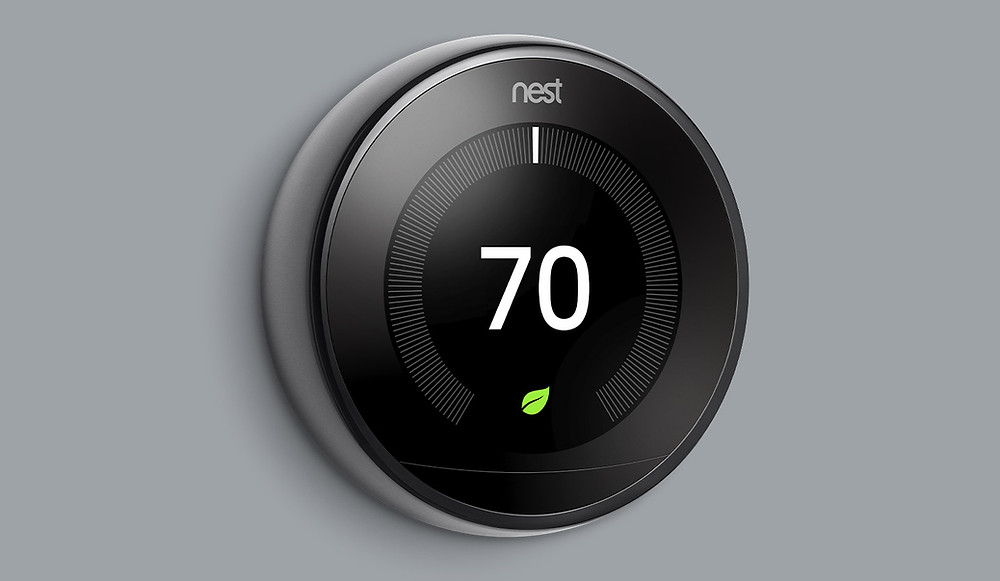 Device every Aribnb host should have in their rental: smart thermostat