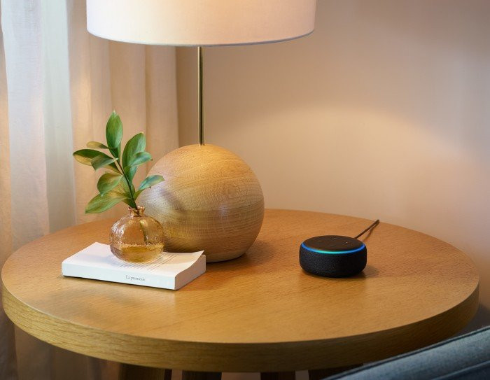 Device every Aribnb host should have in their rental: smart peakers