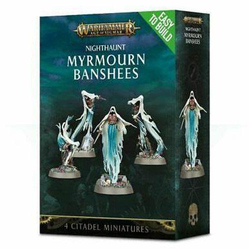Nighthaunt Mymourn Banshees