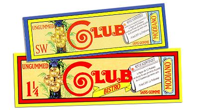 Club Ungummed