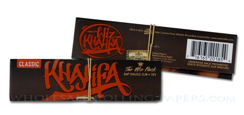 Wiz Khalifa RAW