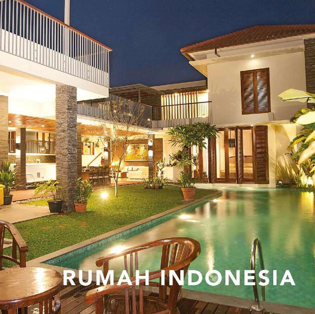 RUMAH INDONESIA