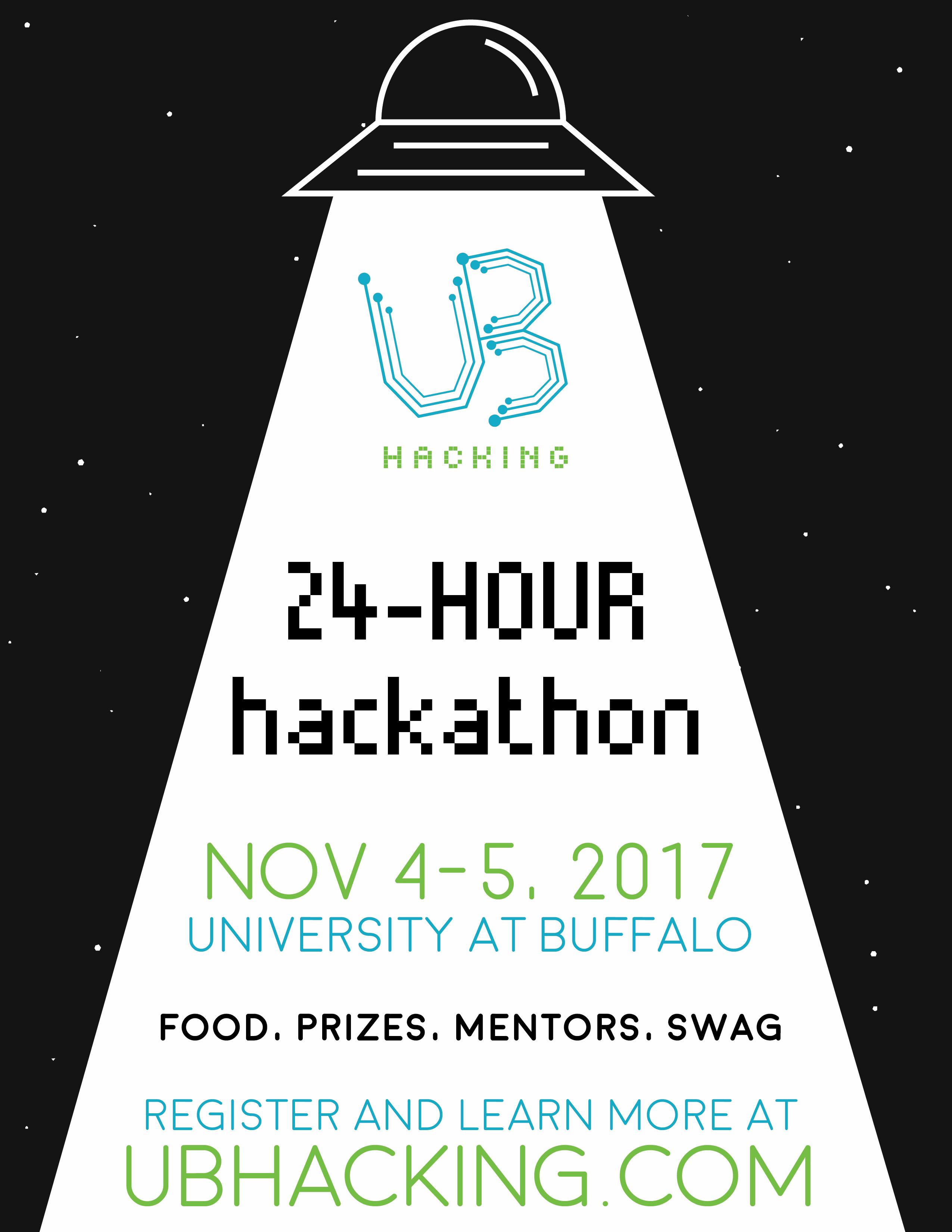 UB Hacking