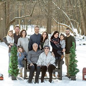 Gagliano Family