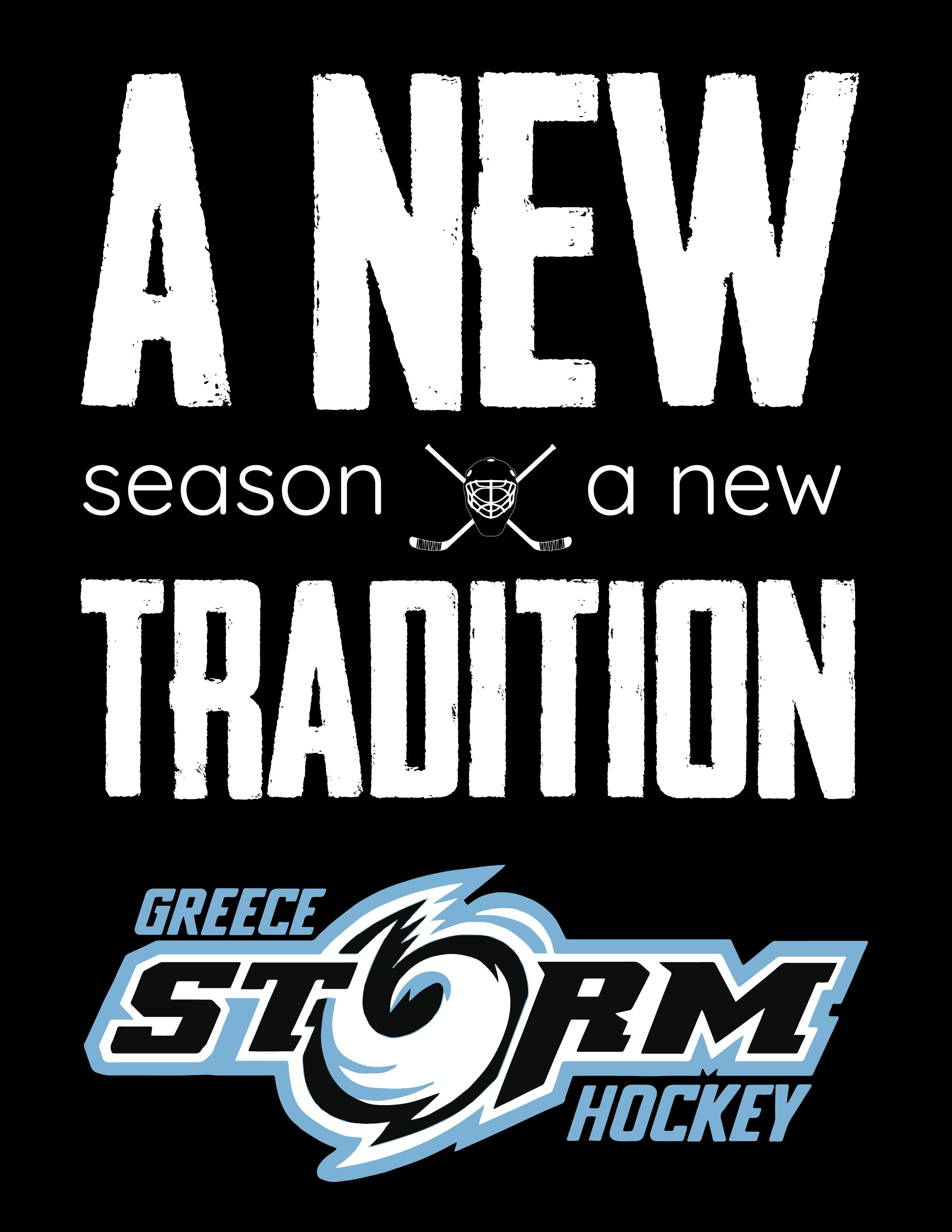 Greece Storm Hockey