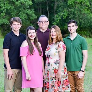 Bertalli Family