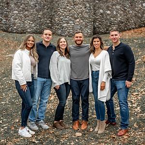 The Reno & Stadler Family
