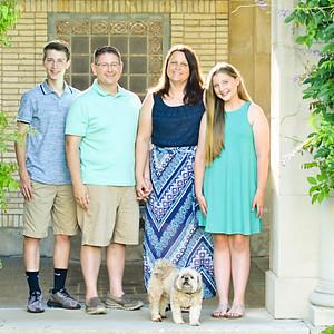 Ferrigno Family