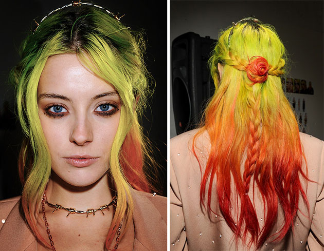fall_winter_2013_2014_hair_color_trends_fire_ombre_hair_orange_yellow_ombre_hair