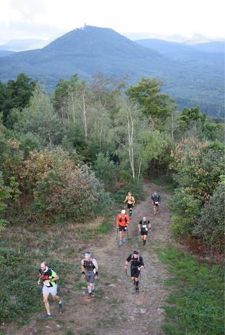 Tous seigneurs du trail en Alsace !